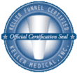 Keller Funnel Seal